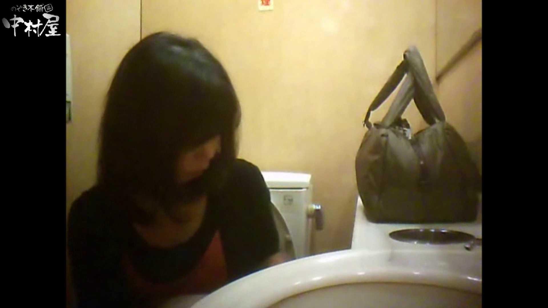 突撃!女子化粧室の真実vol.55 前編 お姉さんのエロ動画   盗撮シリーズ  77PIX 67