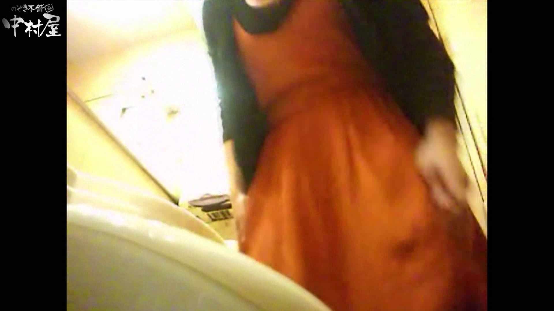 突撃!女子化粧室の真実vol.55 前編 お姉さんのエロ動画   盗撮シリーズ  77PIX 77