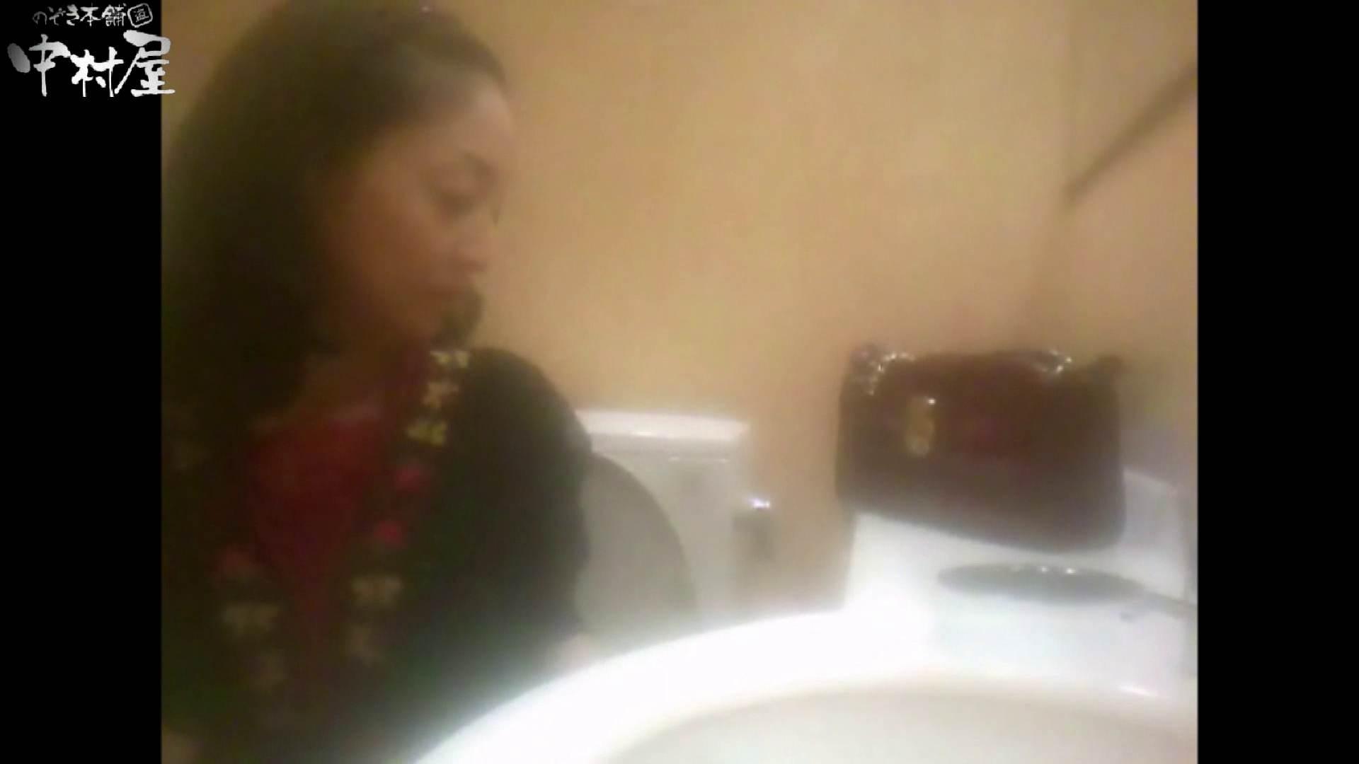 ガチ盗撮!突撃!女子化粧室の真実~セカンドシーズン~vo,17 熟女のエロ動画 | 盗撮シリーズ  86PIX 1