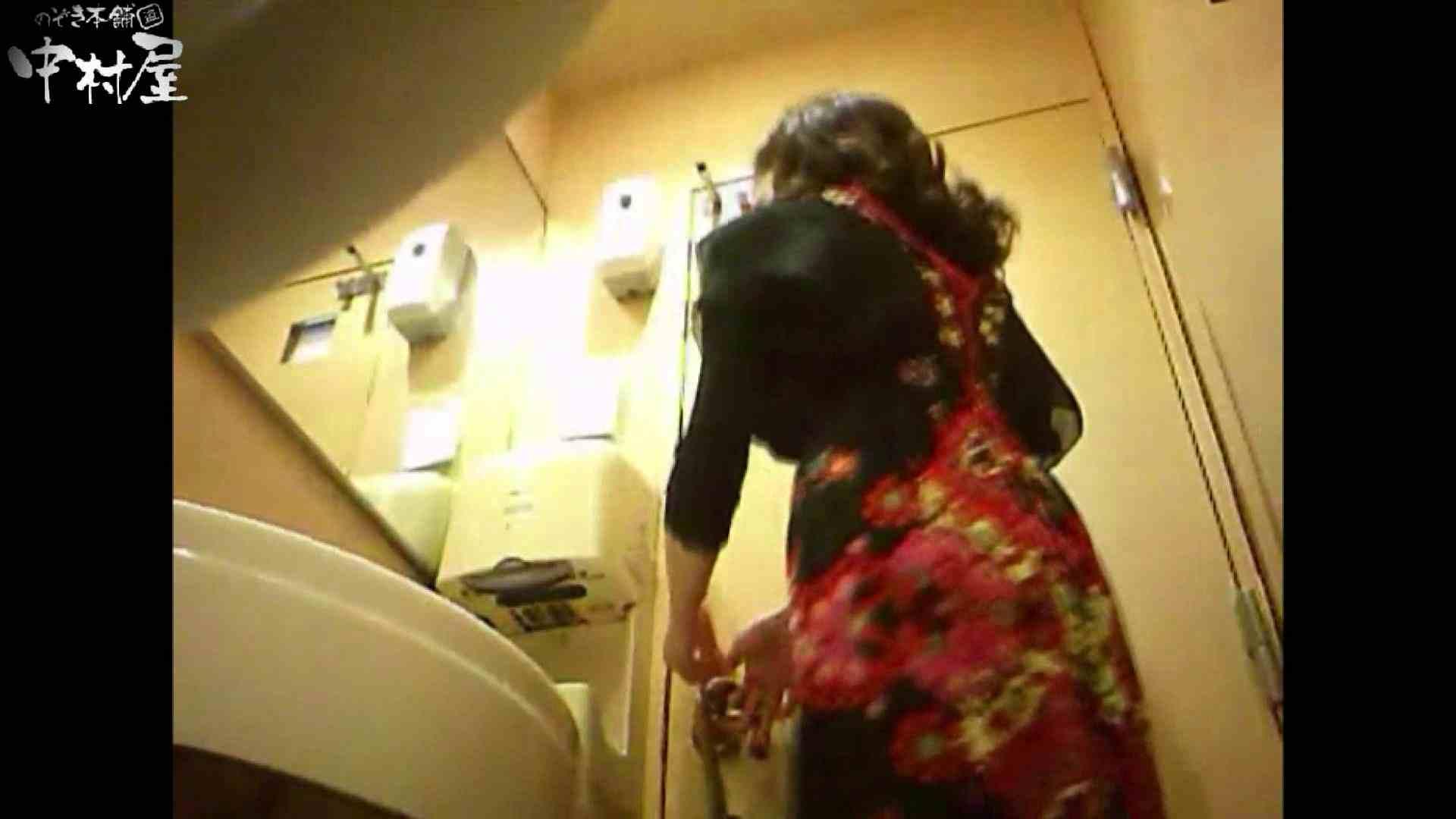 ガチ盗撮!突撃!女子化粧室の真実~セカンドシーズン~vo,17 熟女のエロ動画 | 盗撮シリーズ  86PIX 28