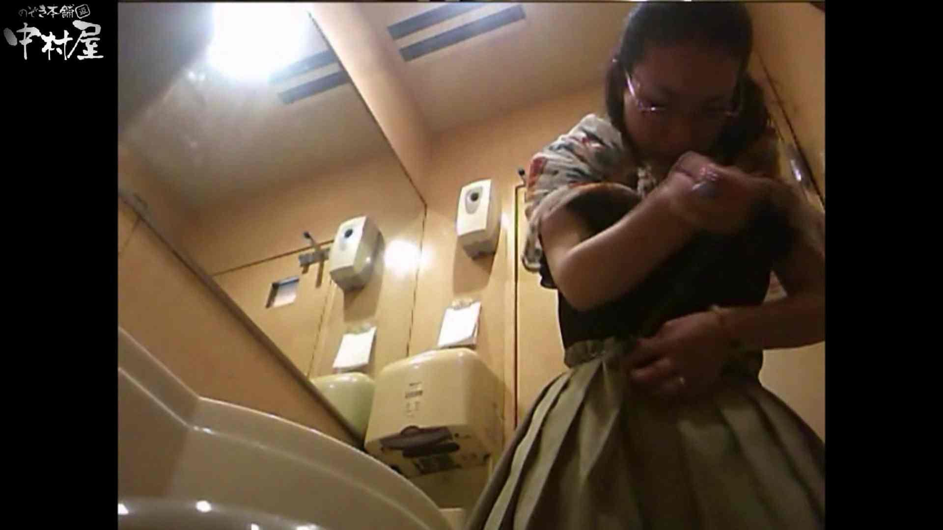 ガチ盗撮!突撃!女子化粧室の真実~セカンドシーズン~vo,20 盗撮シリーズ   熟女のエロ動画  92PIX 7