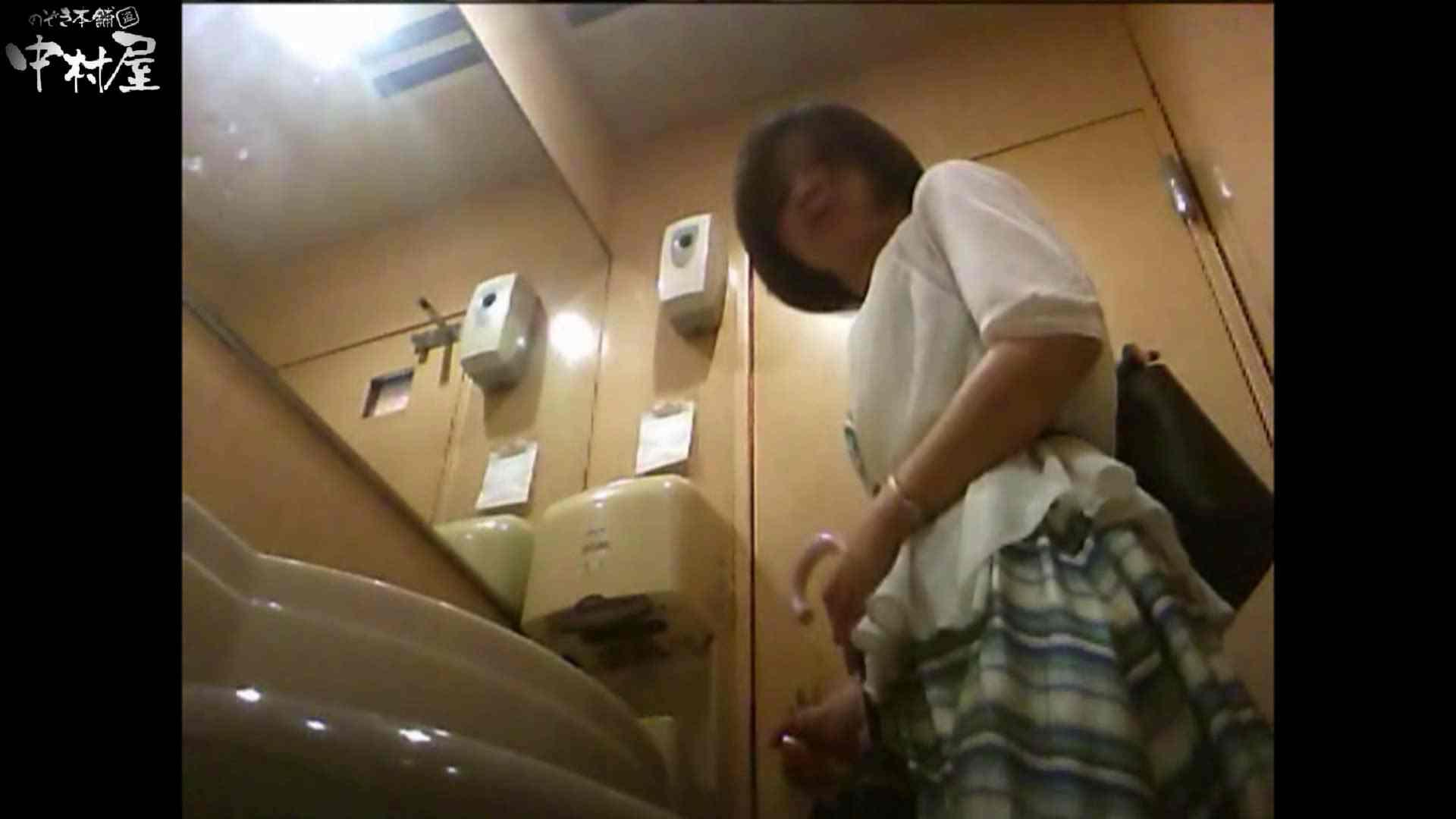 ガチ盗撮!突撃!女子化粧室の真実~セカンドシーズン~vo,20 盗撮シリーズ   熟女のエロ動画  92PIX 55