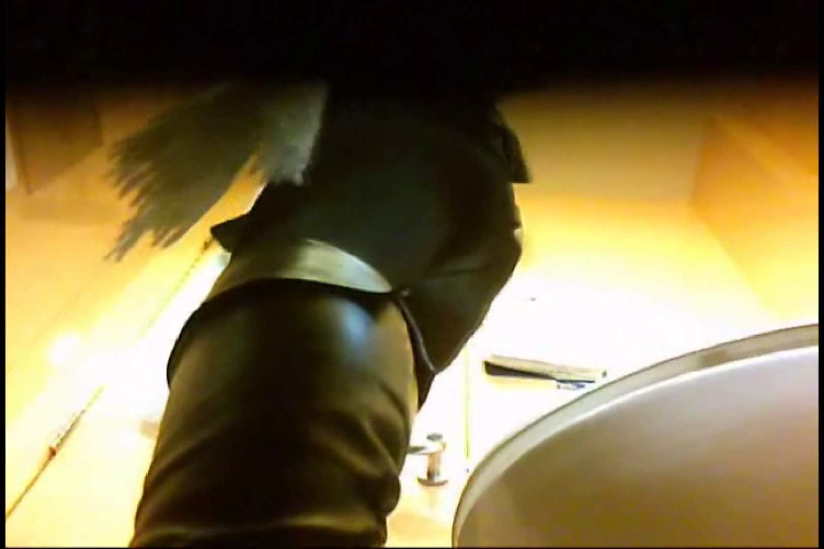 実録!魂の女子化粧室盗撮!!~隠れ潜む特殊カメラ~vo,05 お姉さんの下半身  79PIX 36