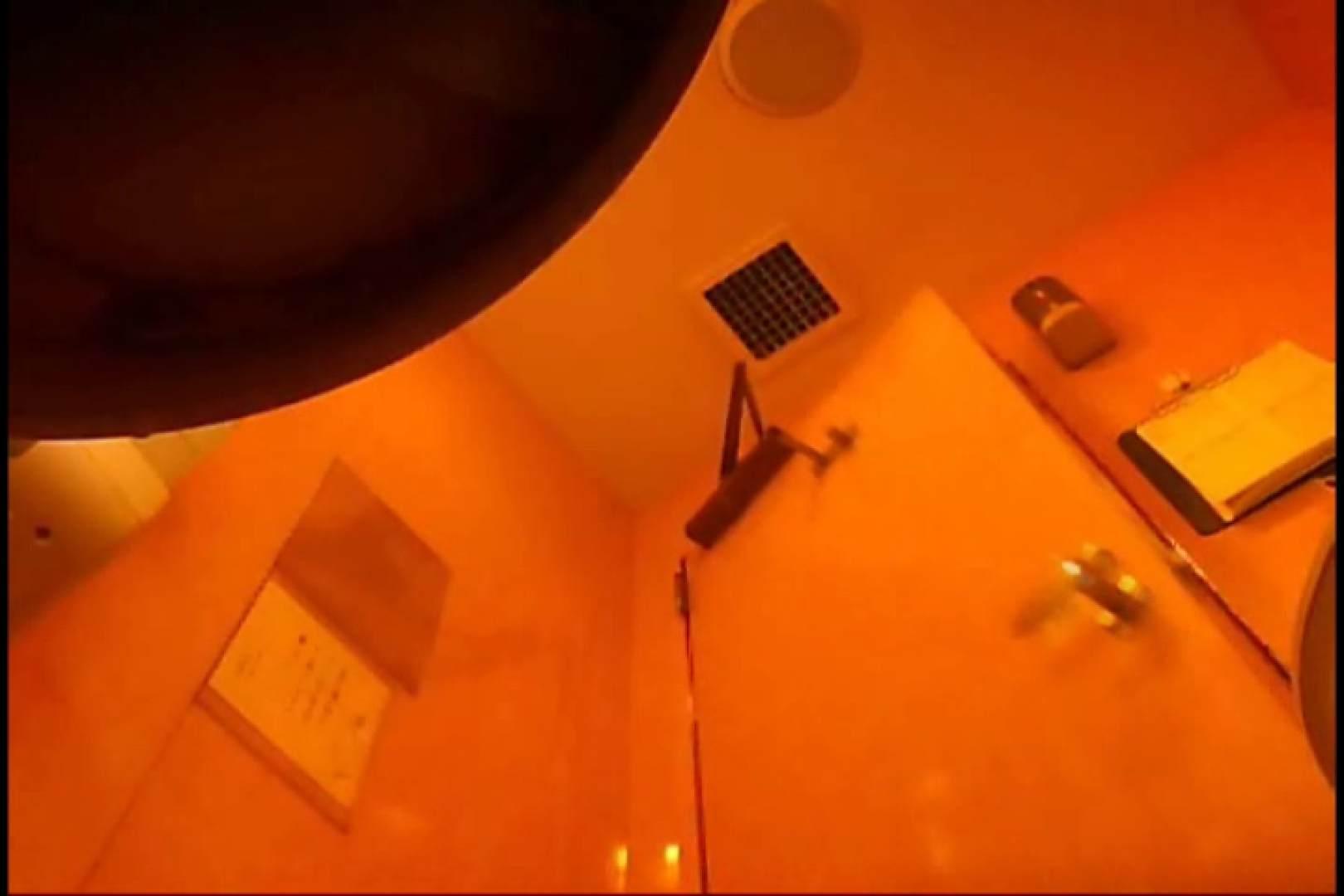 実録!魂の女子化粧室盗撮!!~隠れ潜む特殊カメラ~vo,20 お尻  108PIX 44