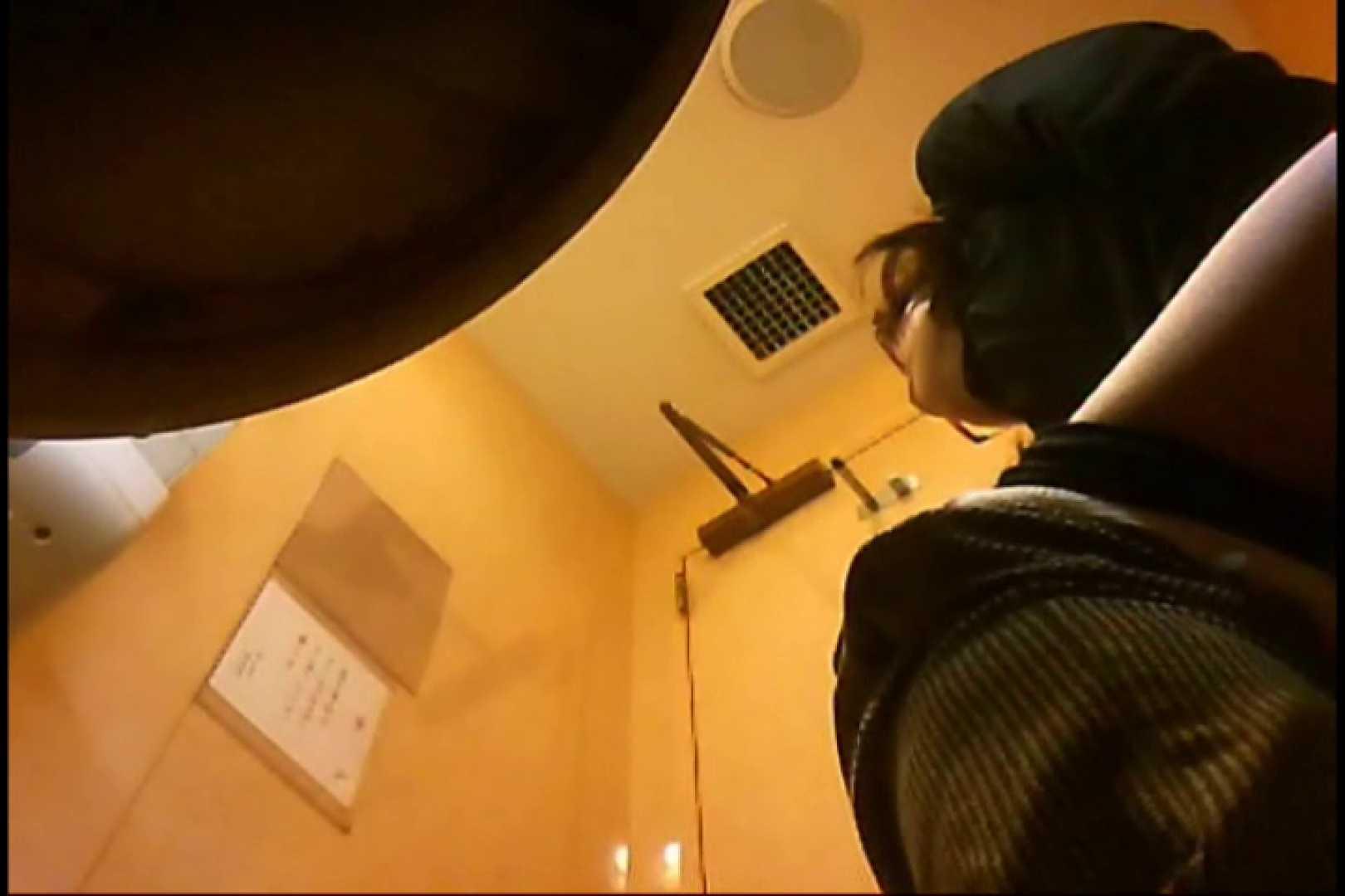 実録!魂の女子化粧室盗撮!!~隠れ潜む特殊カメラ~vo,20 お尻  108PIX 64