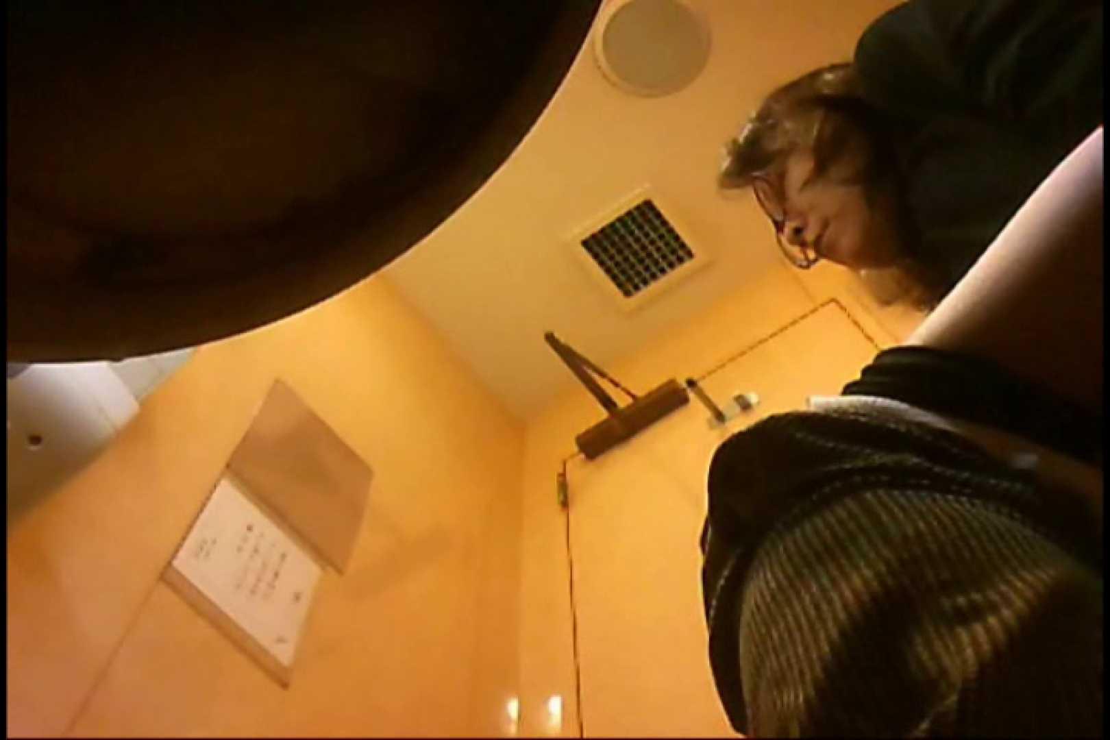 実録!魂の女子化粧室盗撮!!~隠れ潜む特殊カメラ~vo,20 お尻  108PIX 72