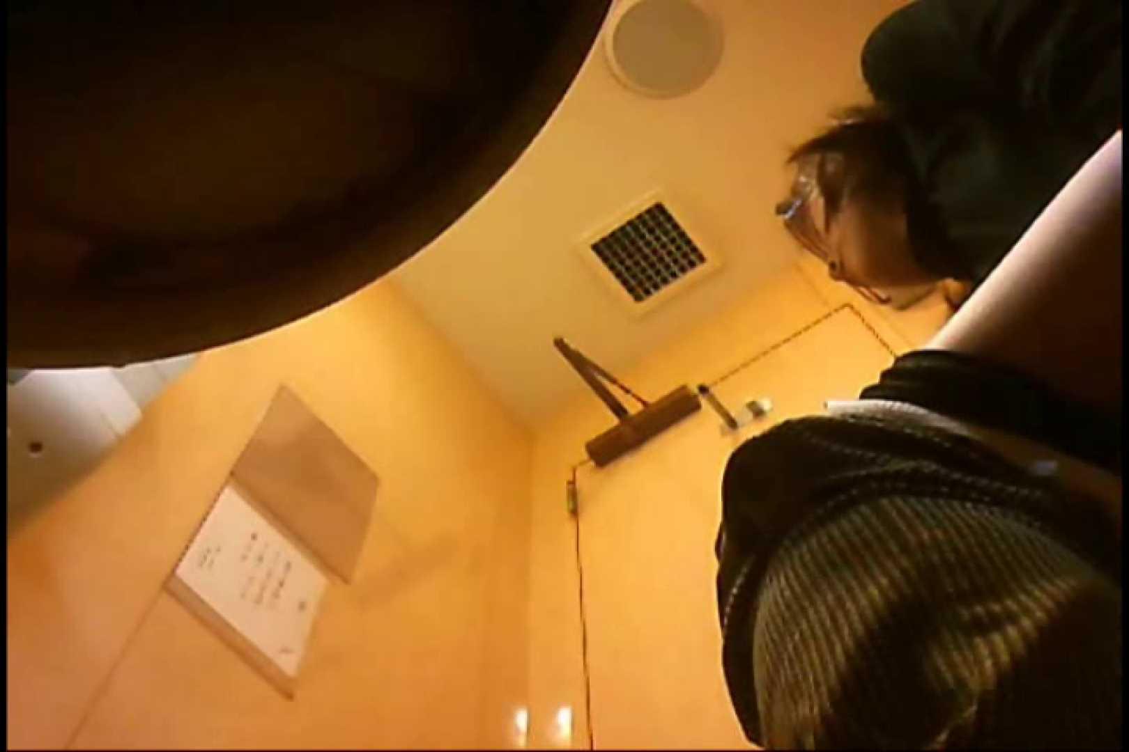 実録!魂の女子化粧室盗撮!!~隠れ潜む特殊カメラ~vo,20 お尻 | 制服編  108PIX 73