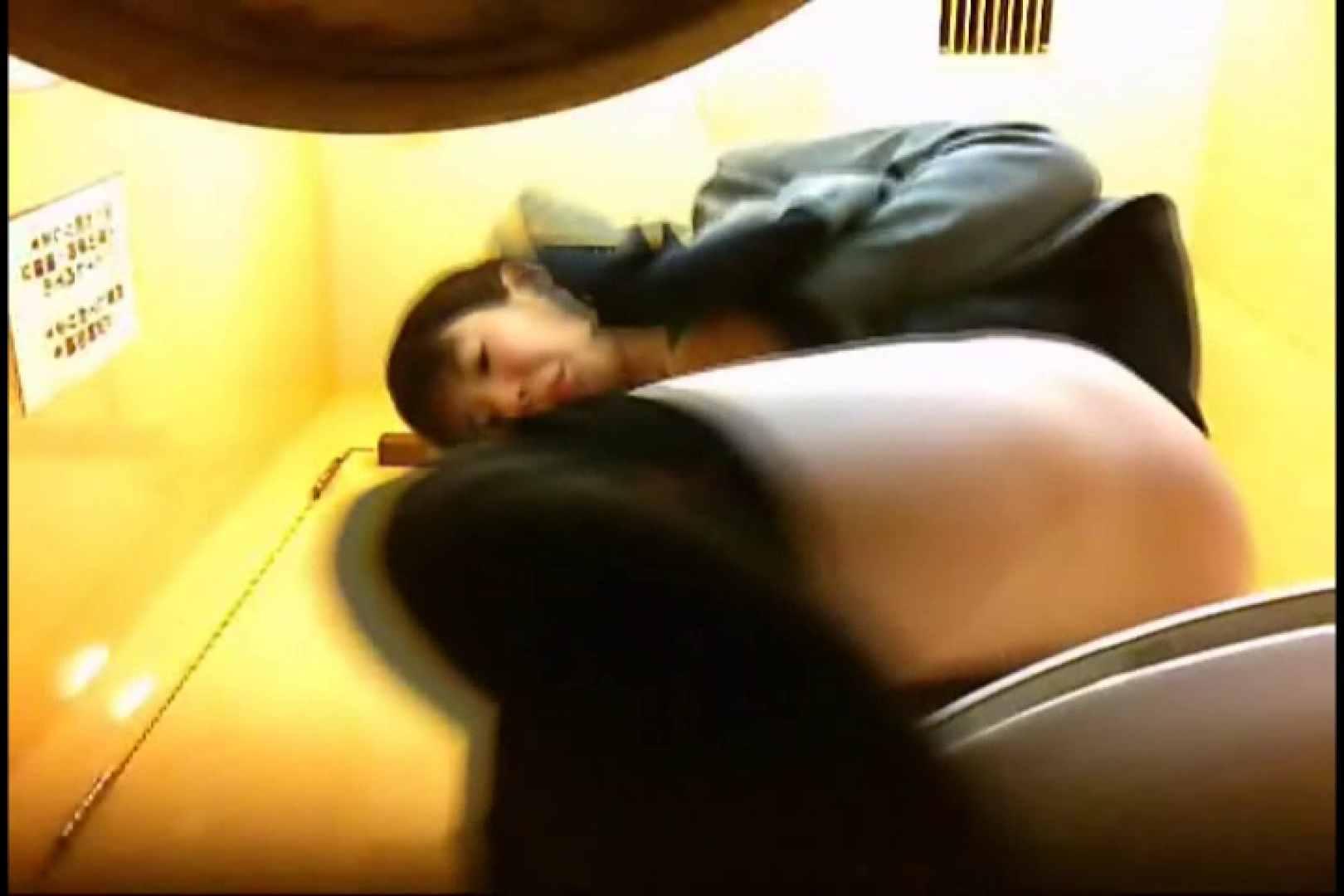 実録!魂の女子化粧室盗撮!!~隠れ潜む特殊カメラ~vo,22 盗撮シリーズ  93PIX 12