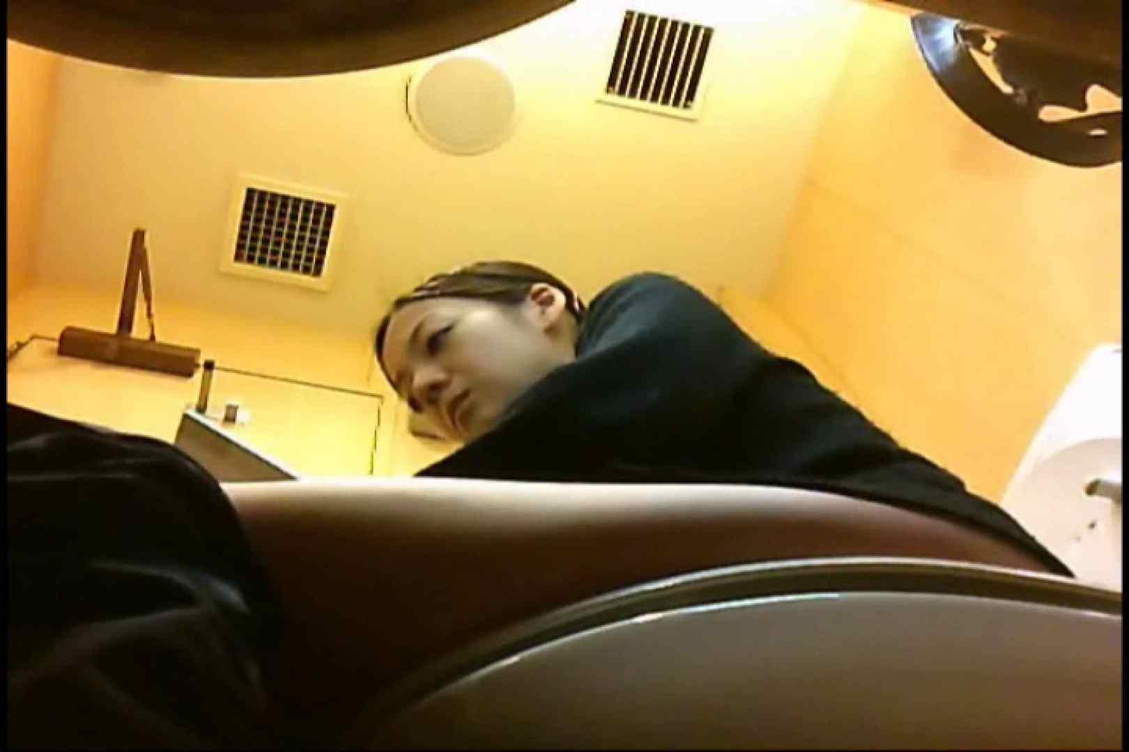 実録!魂の女子化粧室盗撮!!~隠れ潜む特殊カメラ~vo,33 盗撮シリーズ | 0  98PIX 41