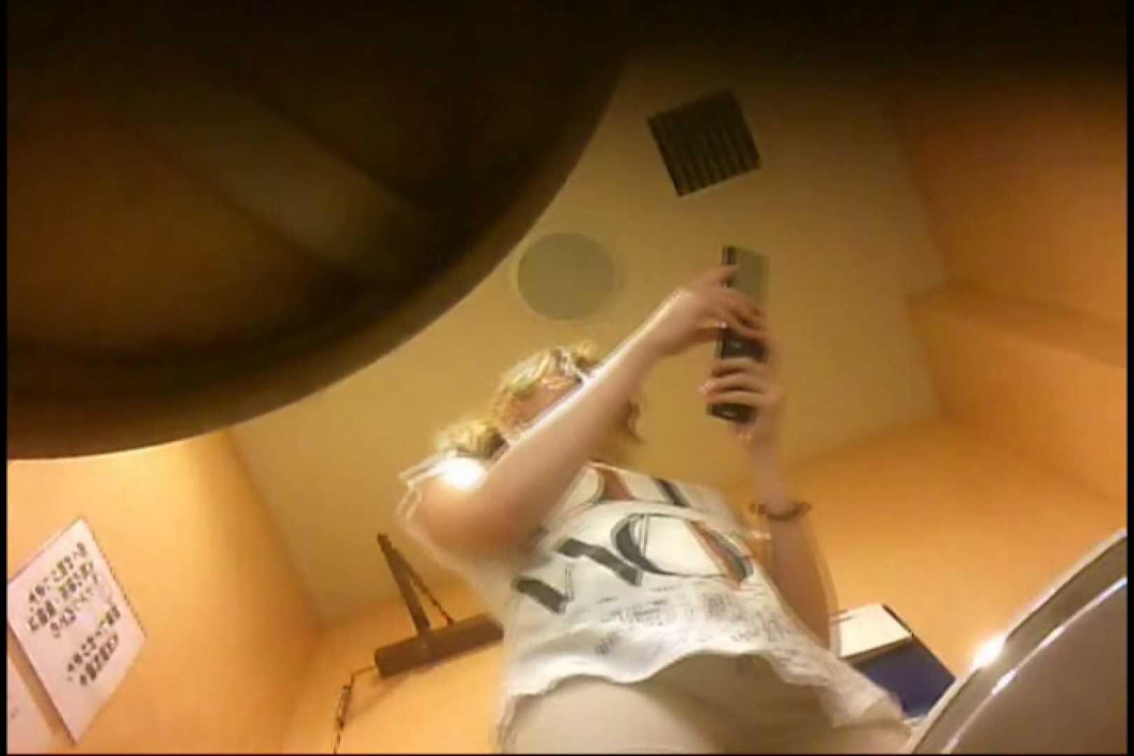 実録!魂の女子化粧室盗撮!!~隠れ潜む特殊カメラ~vo,46 熟女のエロ動画  80PIX 6