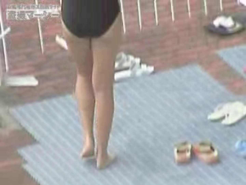 巨乳おまんこ:ピチピチ競泳水着!ティーンギャル編:のぞき本舗 中村屋
