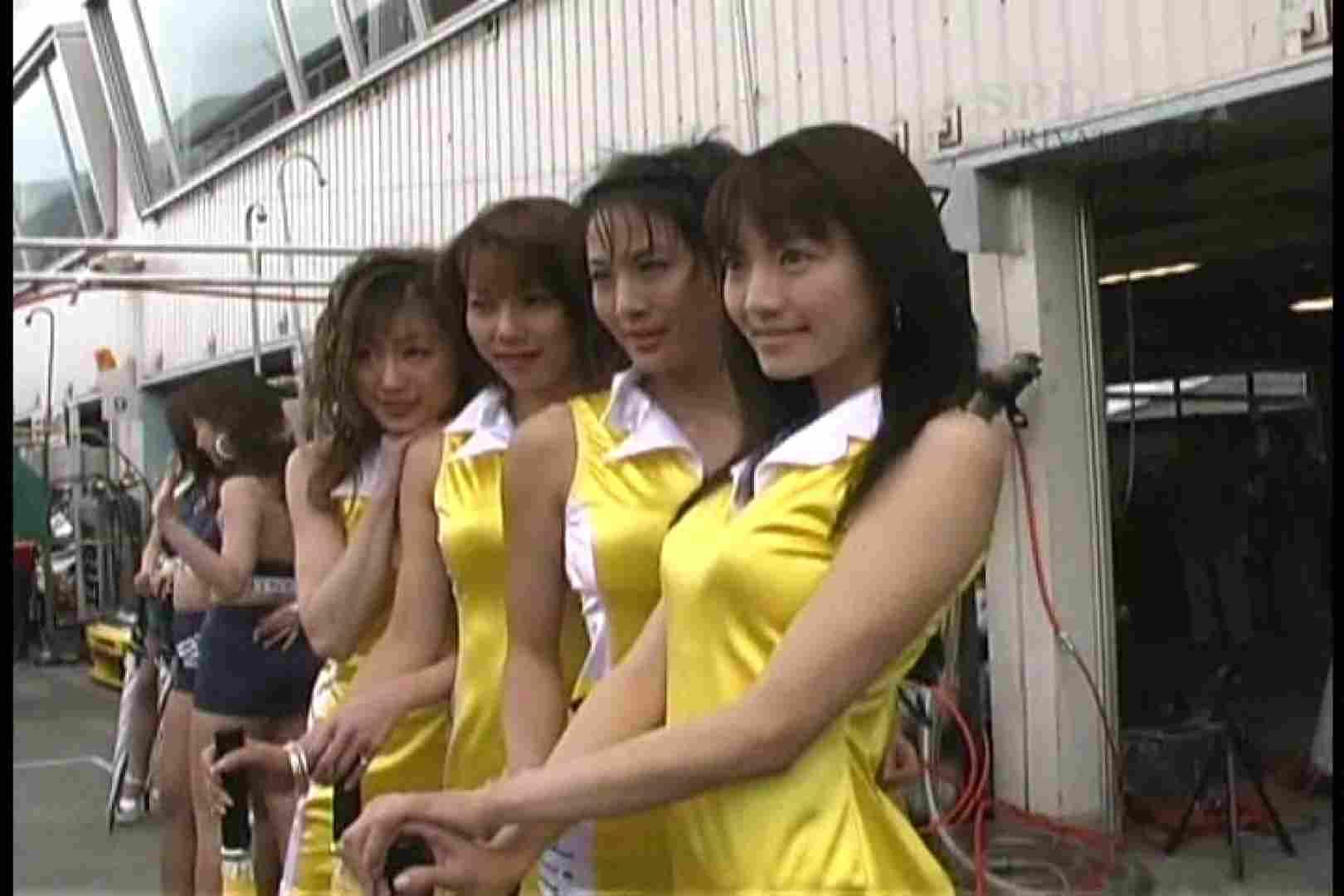 高画質版!SPD-001 サーキットの女神達 Vol.00 名作映像  109PIX 9