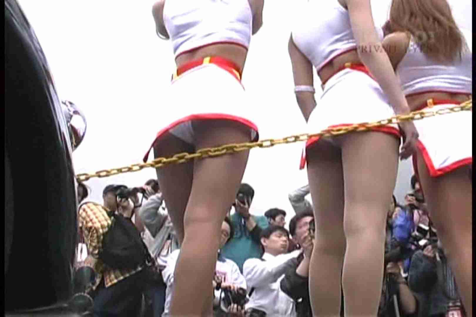 高画質版!SPD-001 サーキットの女神達 Vol.00 名作映像 | 高画質  109PIX 16