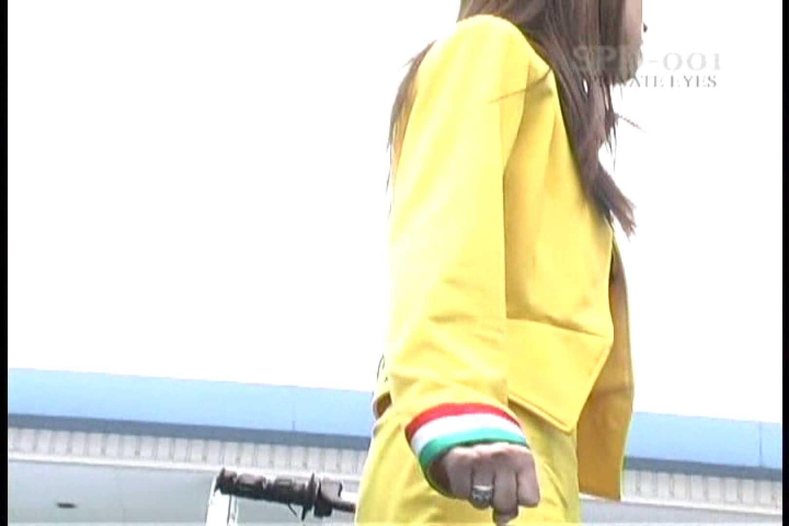 高画質版!SPD-001 サーキットの女神達 Vol.00 プライベート AV無料動画キャプチャ 109PIX 98