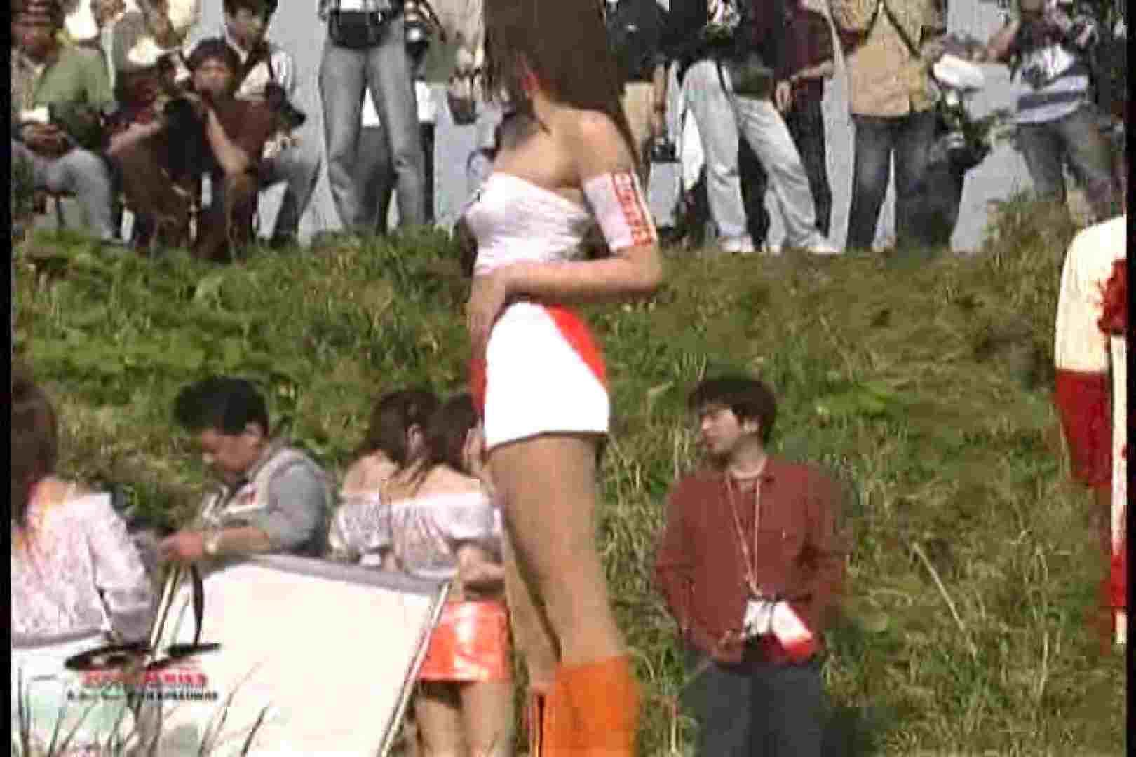 高画質版!SPD-006 サーキットの女神達 Vol.01 高画質   プライベート  80PIX 19