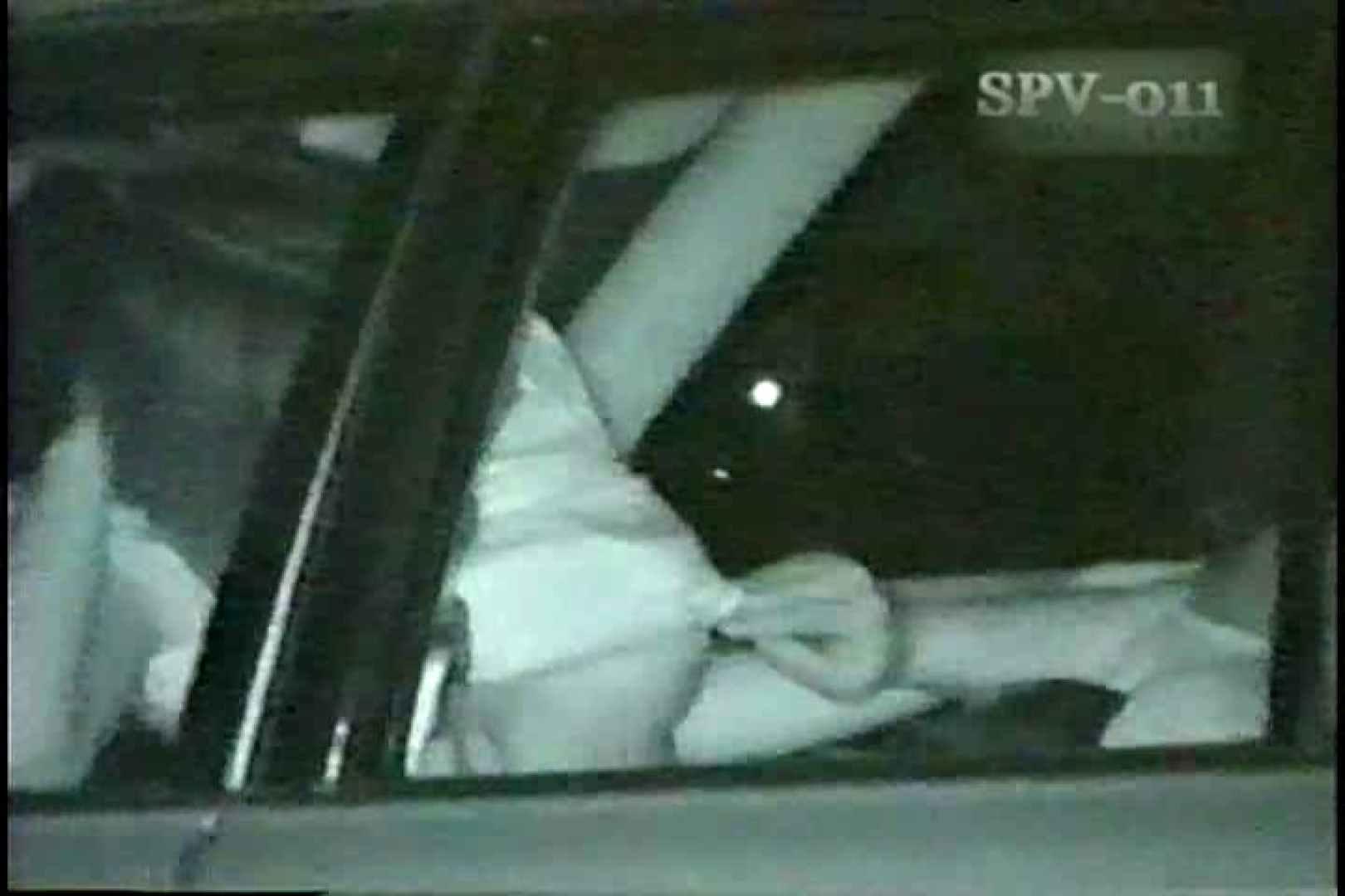高画質版!SPD-011 盗撮 カーセックス黙示録 (VHS) 高画質 盗撮画像 107PIX 38