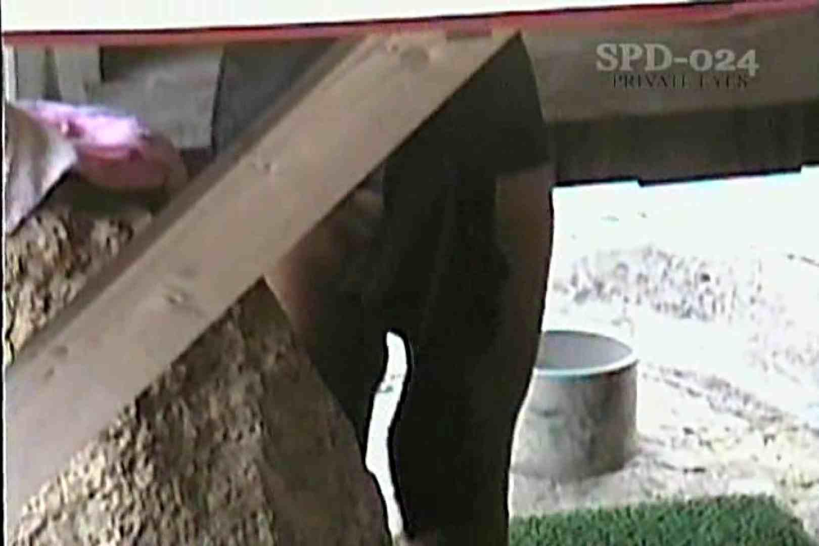 高画質版!SPD-024 新・潜入露天(四番湯) 露天風呂編 濡れ場動画紹介 110PIX 42