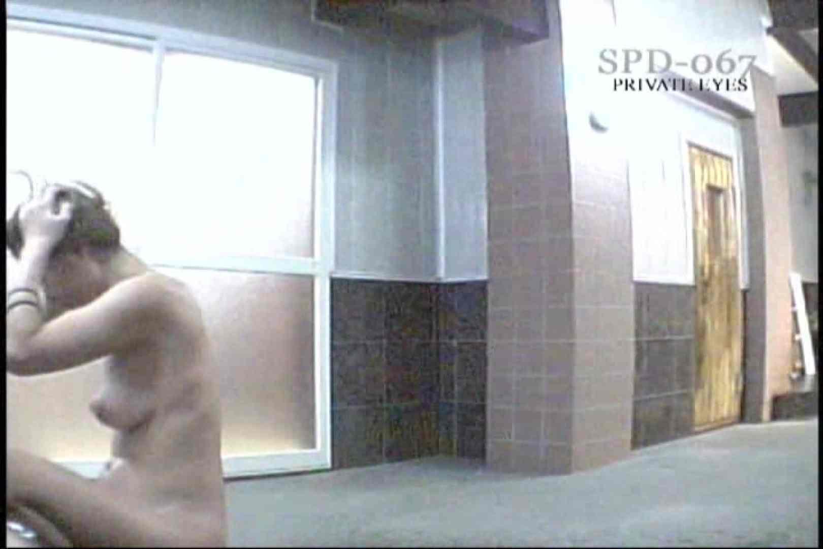 高画質版!SPD-067 脱衣所から洗面所まで 脱衣所で着替え  86PIX 15