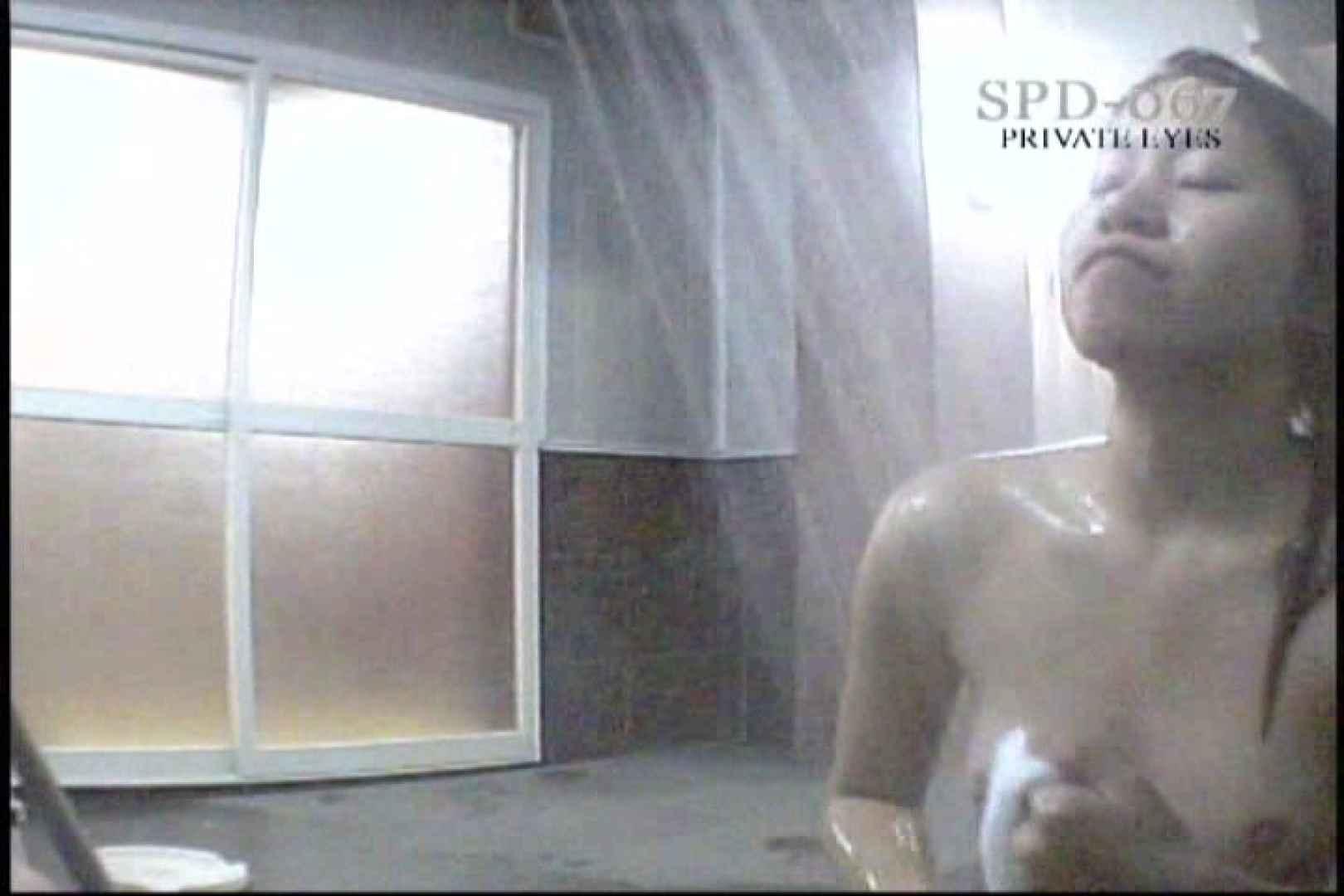 高画質版!SPD-067 脱衣所から洗面所まで 脱衣所で着替え   高画質  86PIX 76