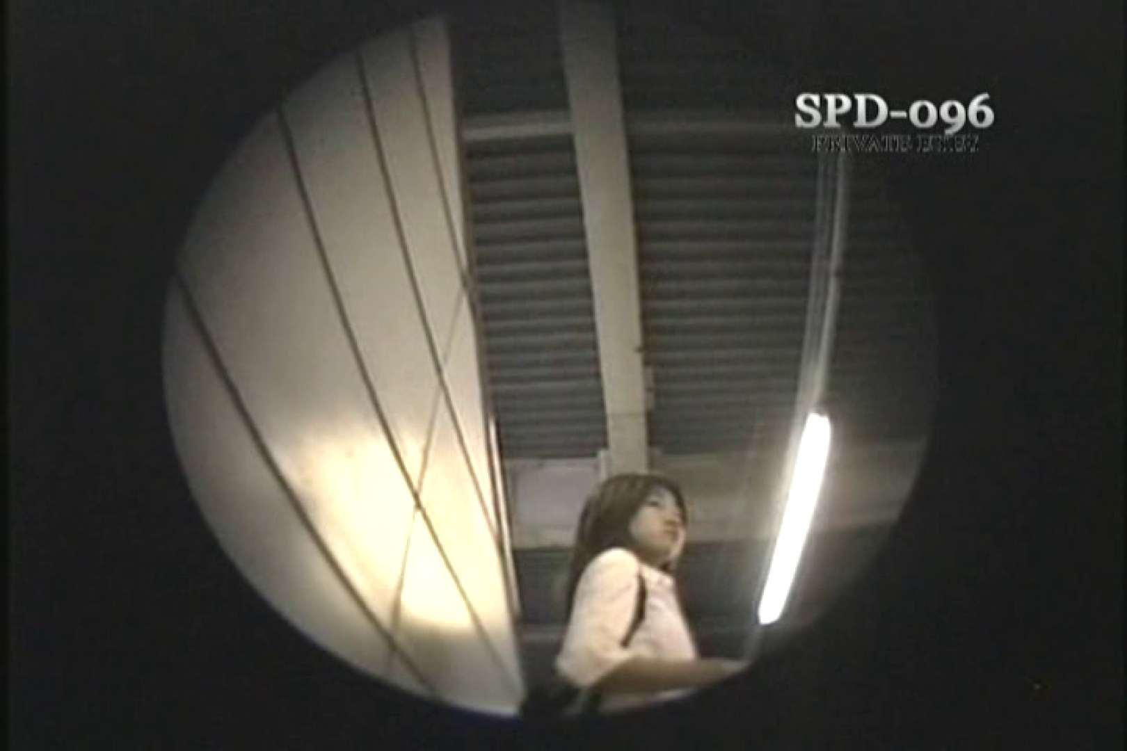 巨乳おまんこ:高画質版!SPD-096 盗撮パンチラ電車 2:のぞき本舗 中村屋