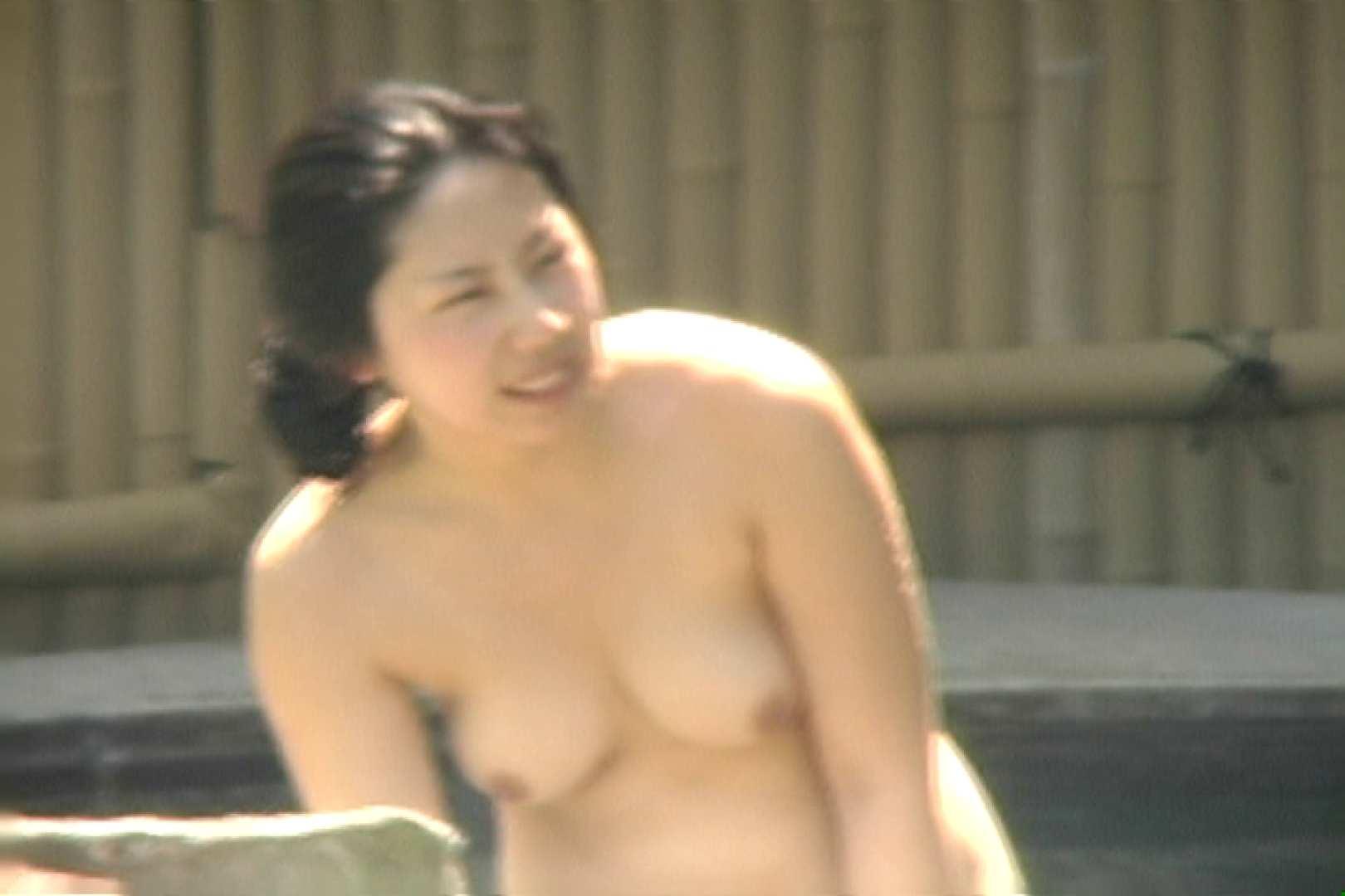 高画質露天女風呂観察 vol.002 露天風呂編 エロ画像 106PIX 56