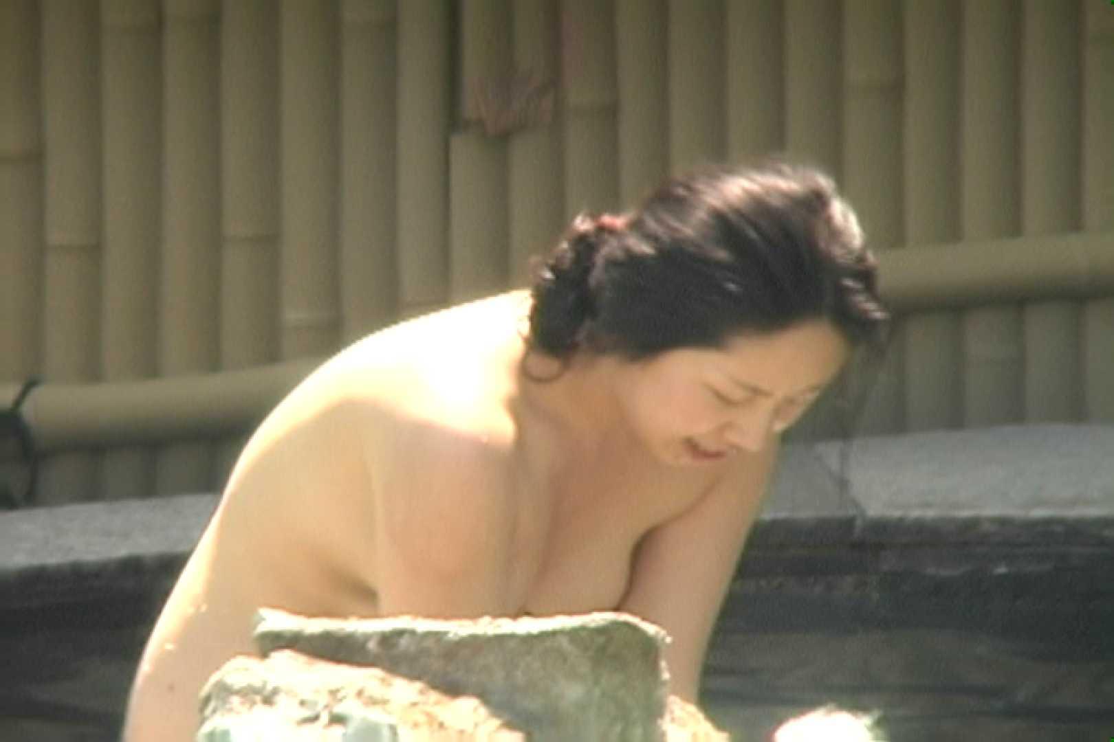 高画質露天女風呂観察 vol.002 露天風呂編 エロ画像 106PIX 68