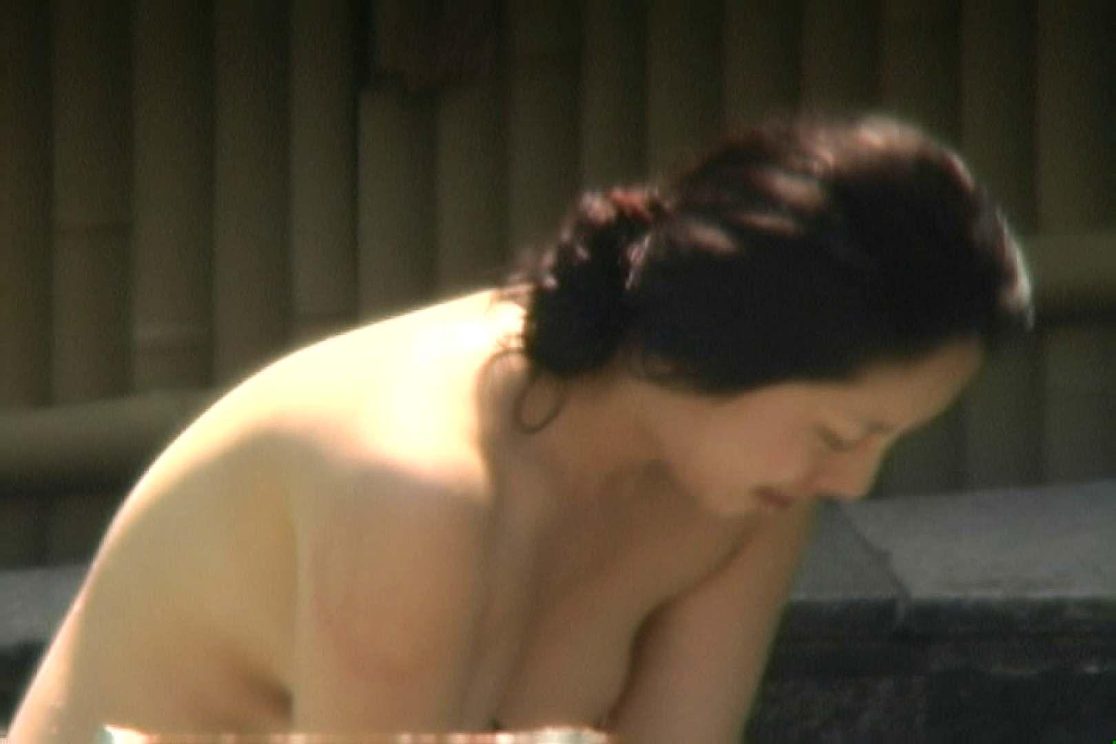 高画質露天女風呂観察 vol.002 露天風呂編 エロ画像 106PIX 80