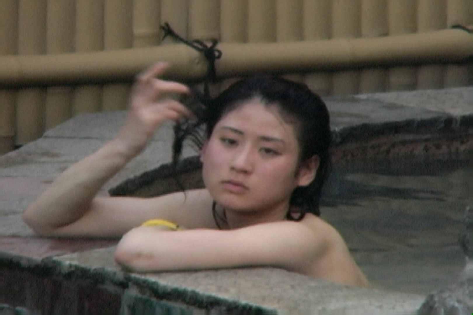 高画質露天女風呂観察 vol.004 乙女のエロ動画 盗撮画像 99PIX 9