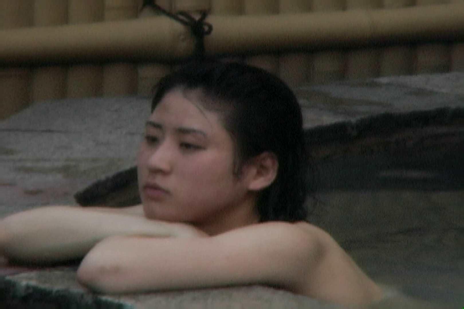 高画質露天女風呂観察 vol.004 入浴 | 露天風呂編  99PIX 79