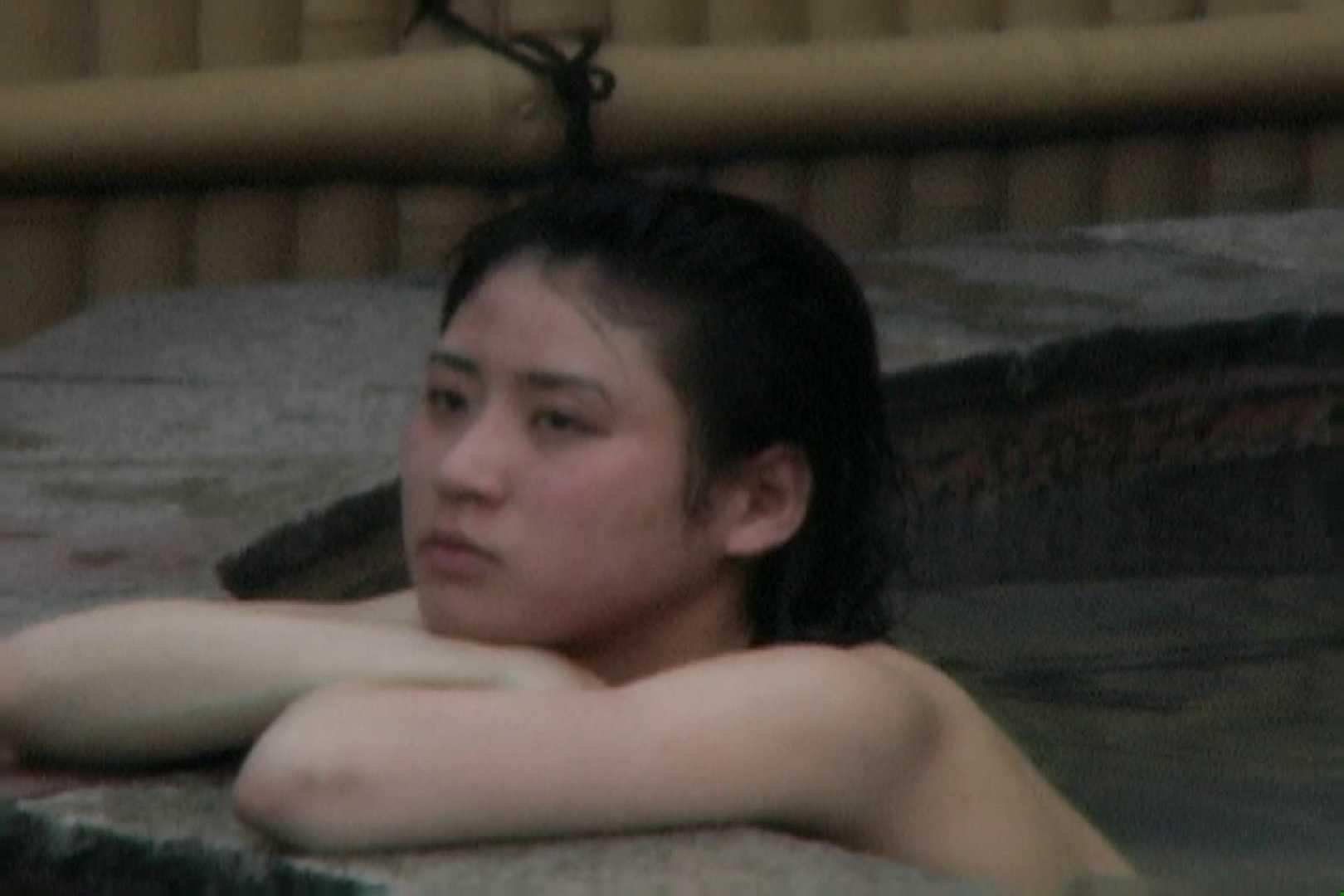 高画質露天女風呂観察 vol.004 乙女のエロ動画 盗撮画像 99PIX 81