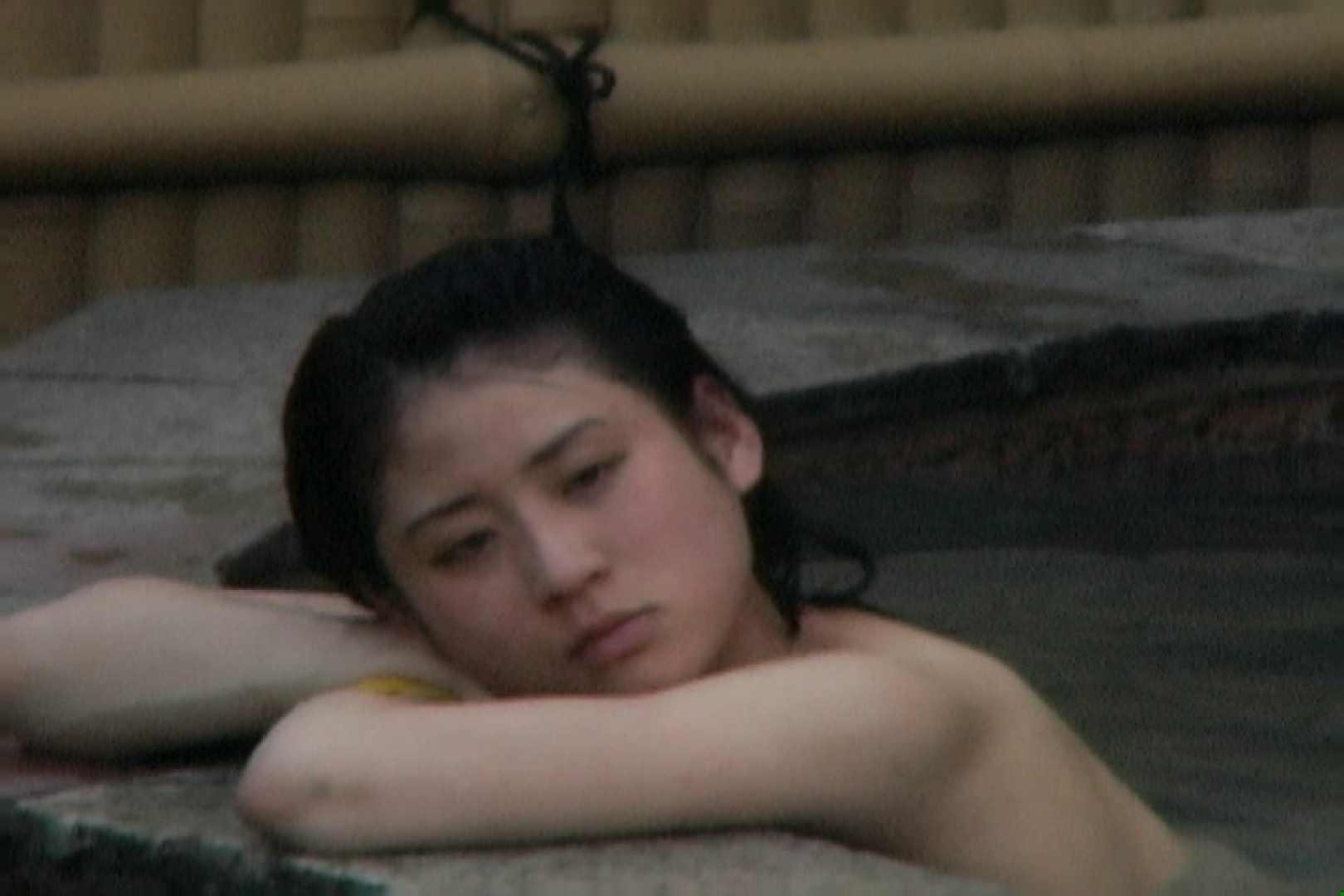 高画質露天女風呂観察 vol.004 入浴  99PIX 90