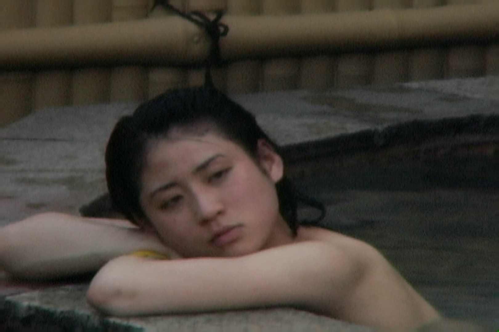 高画質露天女風呂観察 vol.004 入浴 | 露天風呂編  99PIX 91
