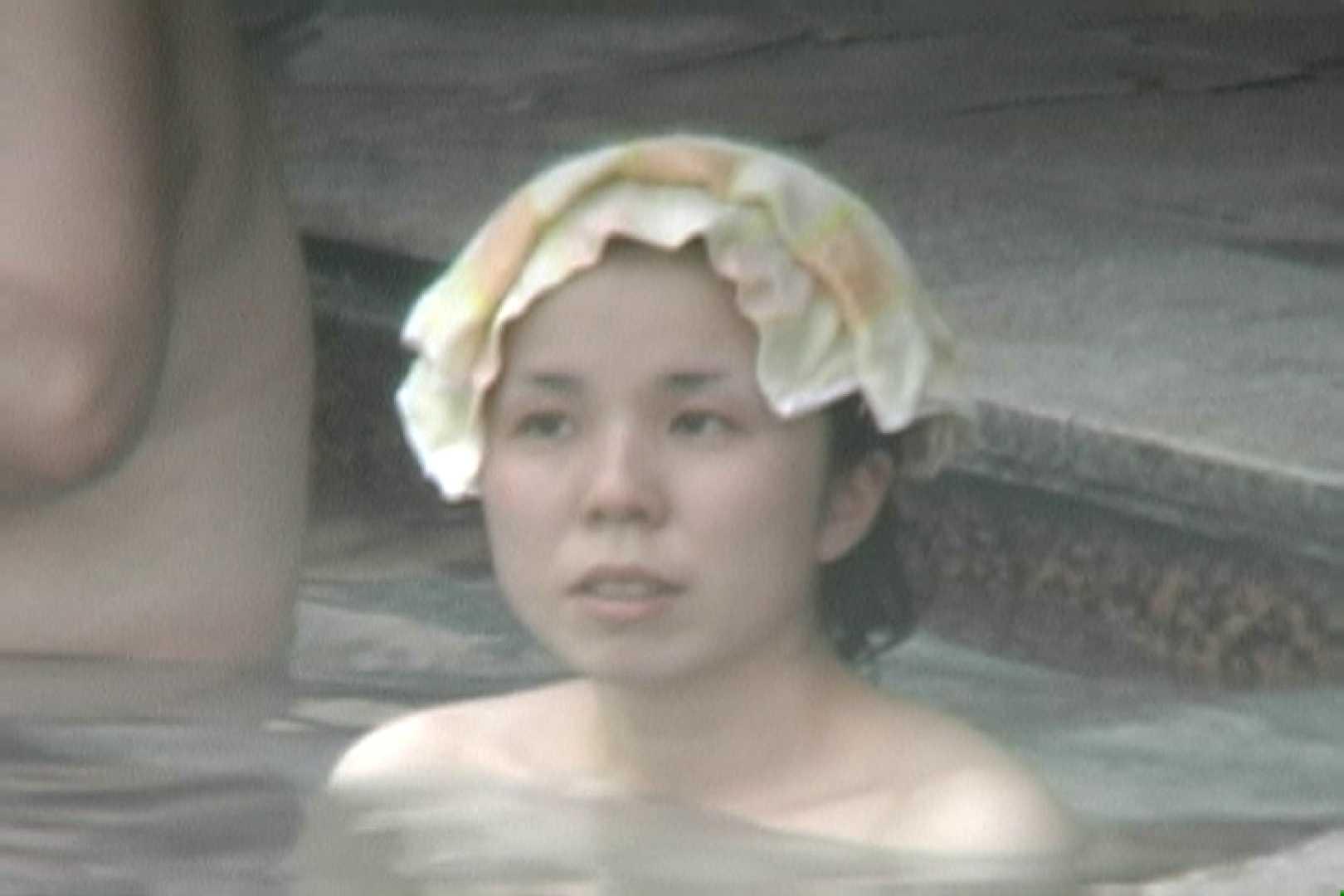 高画質露天女風呂観察 vol.007 露天風呂編  104PIX 24