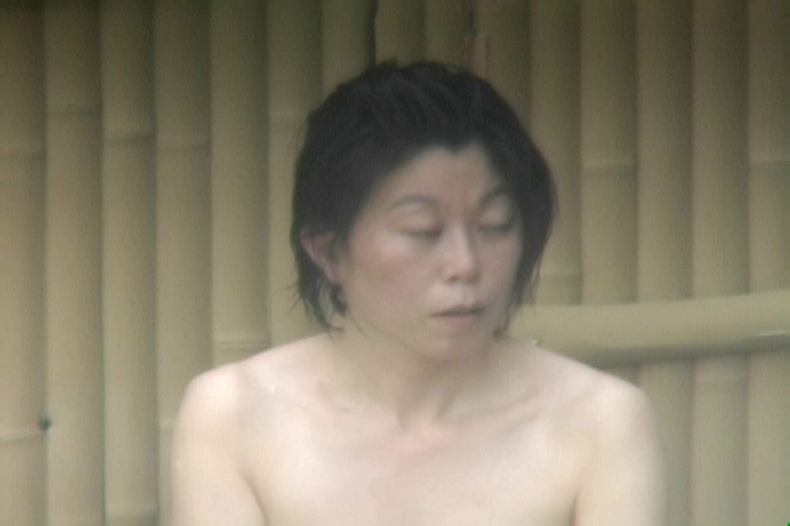 高画質露天女風呂観察 vol.008 望遠映像  102PIX 12