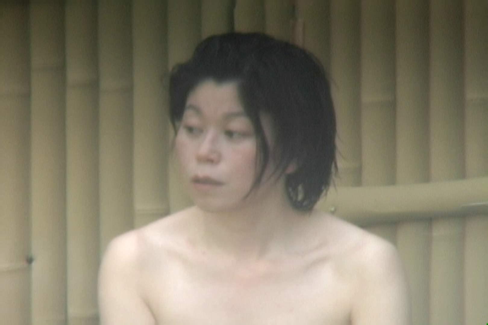 高画質露天女風呂観察 vol.008 入浴 すけべAV動画紹介 102PIX 16