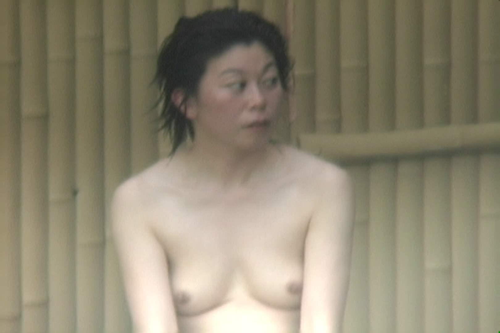 高画質露天女風呂観察 vol.008 望遠映像  102PIX 36