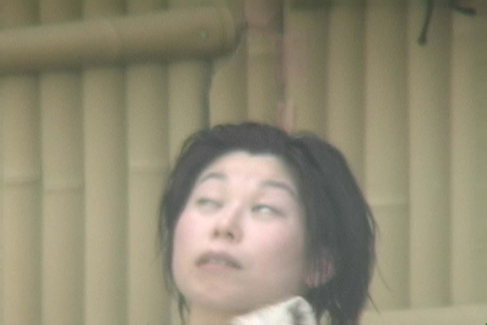高画質露天女風呂観察 vol.008 望遠映像 | 乙女のエロ動画  102PIX 85