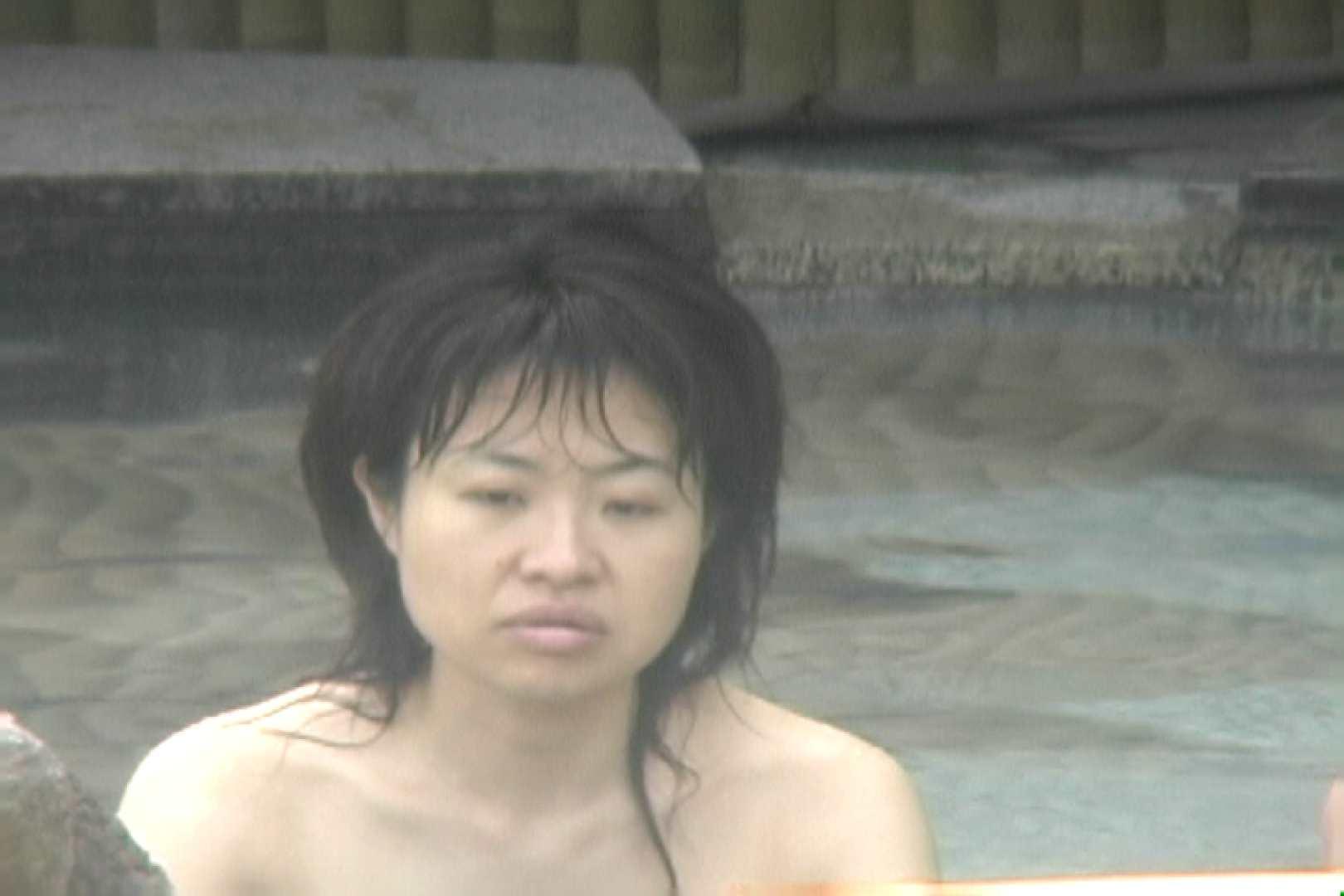 高画質露天女風呂観察 vol.012 望遠映像  93PIX 30