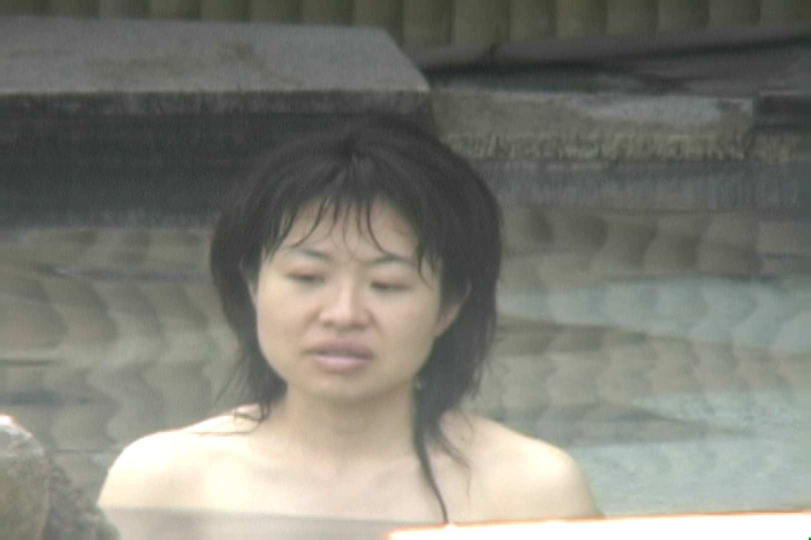 高画質露天女風呂観察 vol.012 望遠映像  93PIX 48