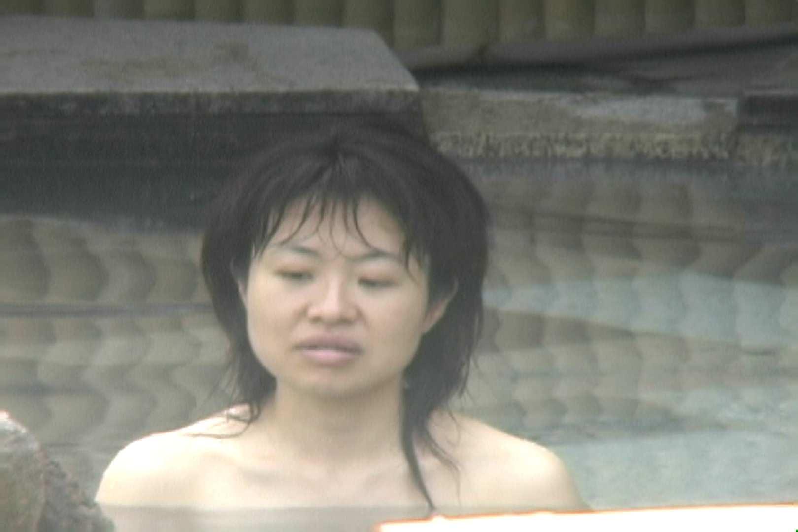 高画質露天女風呂観察 vol.012 望遠映像 | 入浴  93PIX 49