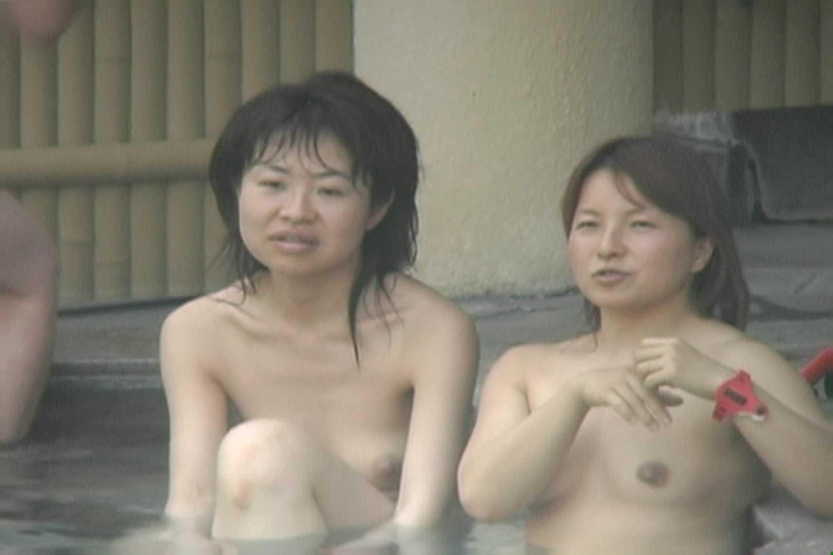 高画質露天女風呂観察 vol.012 望遠映像  93PIX 54