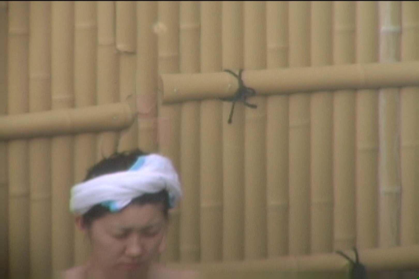 高画質露天女風呂観察 vol.018 入浴 オメコ動画キャプチャ 95PIX 9