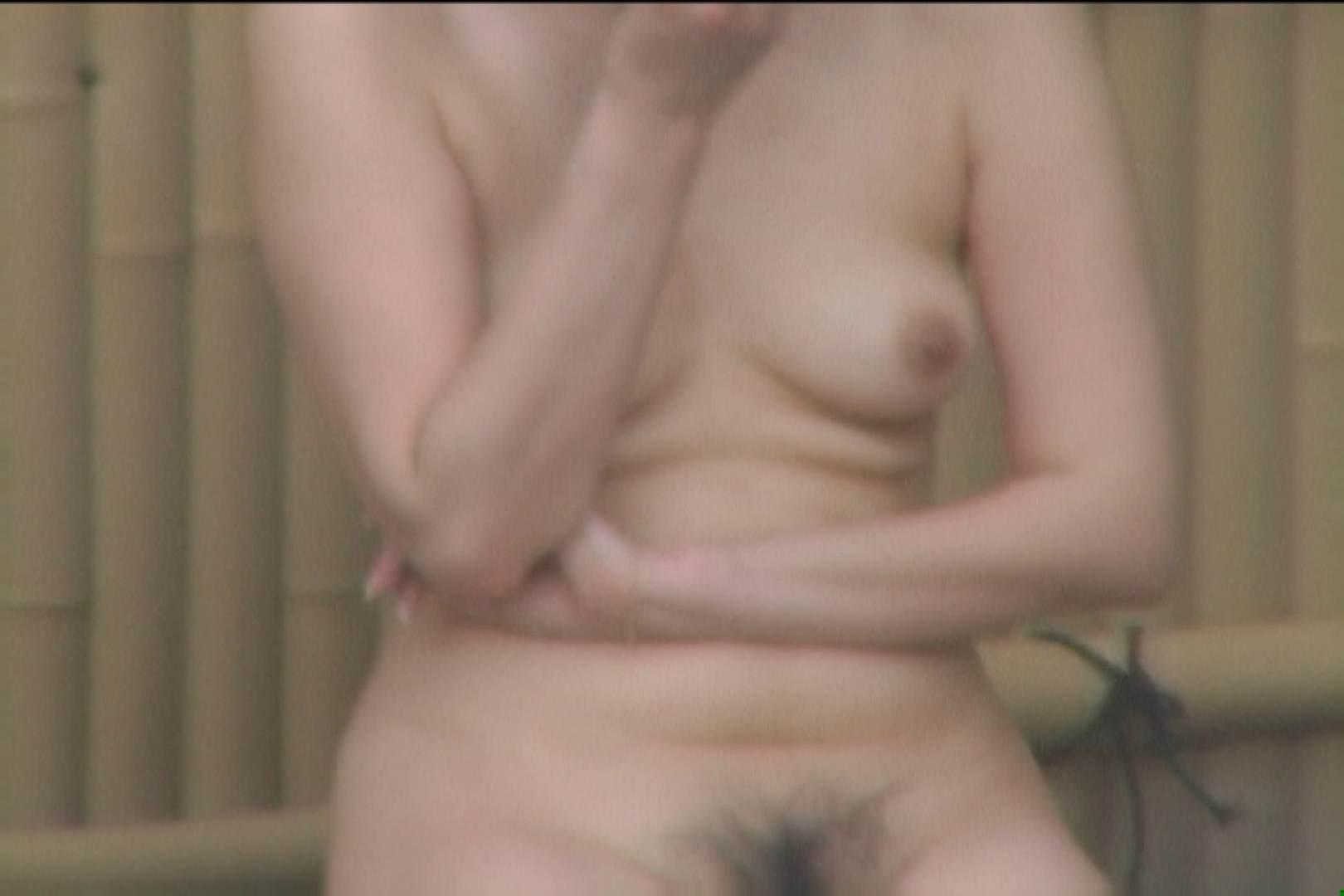 高画質露天女風呂観察 vol.018 入浴 オメコ動画キャプチャ 95PIX 15