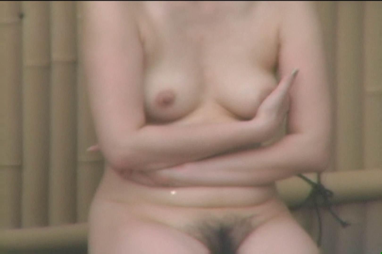 高画質露天女風呂観察 vol.018 望遠映像 アダルト動画キャプチャ 95PIX 17