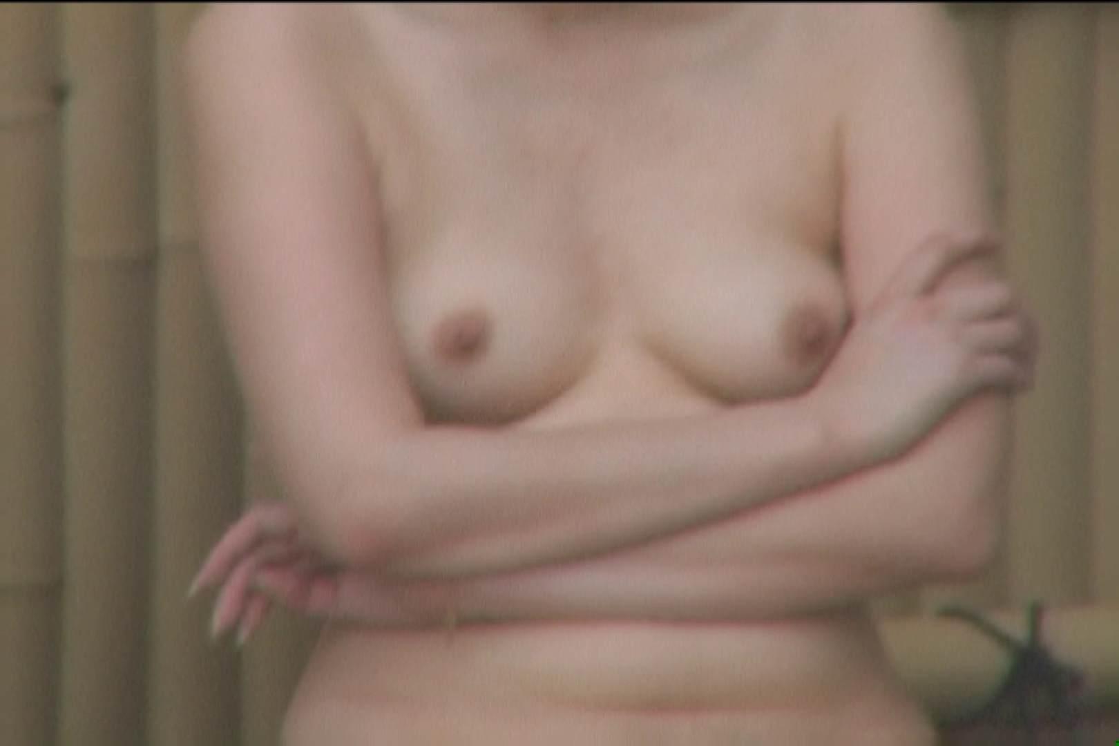 高画質露天女風呂観察 vol.018 乙女のエロ動画 セックス画像 95PIX 20