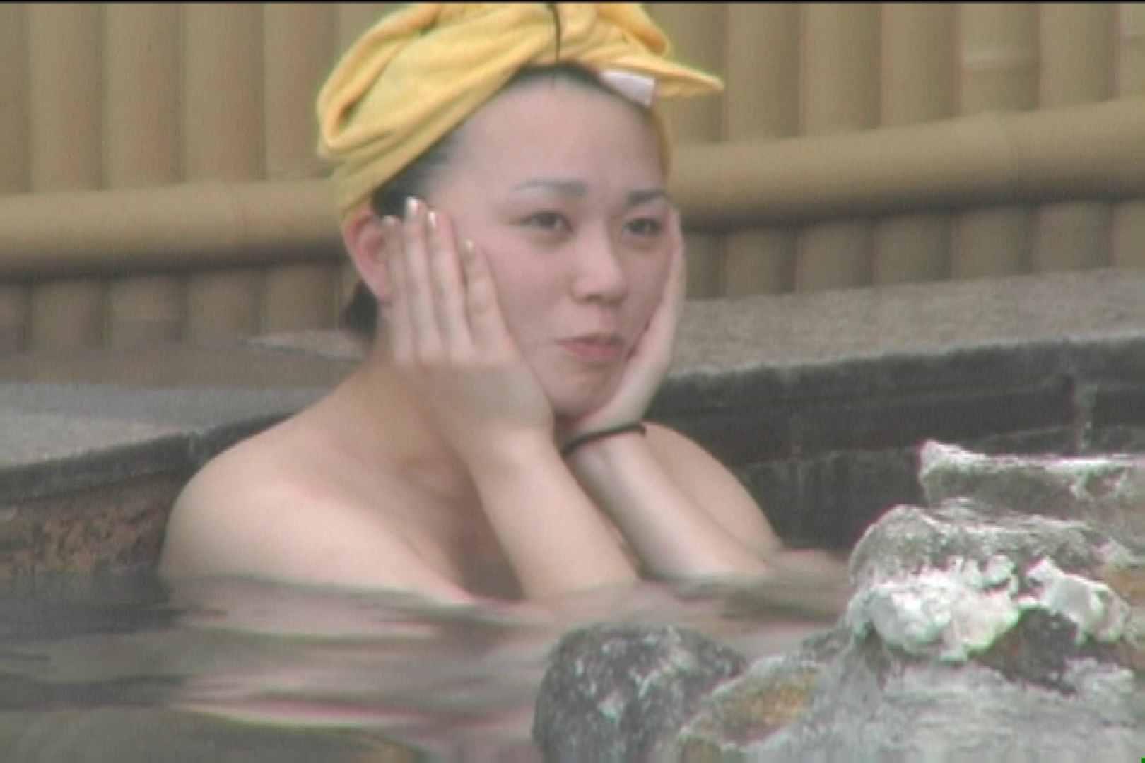 高画質露天女風呂観察 vol.018 高画質 | 露天風呂編  95PIX 25