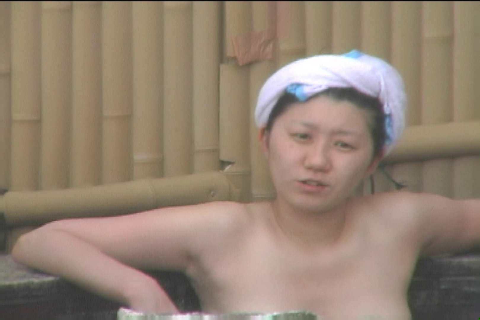 高画質露天女風呂観察 vol.018 乙女のエロ動画 セックス画像 95PIX 38