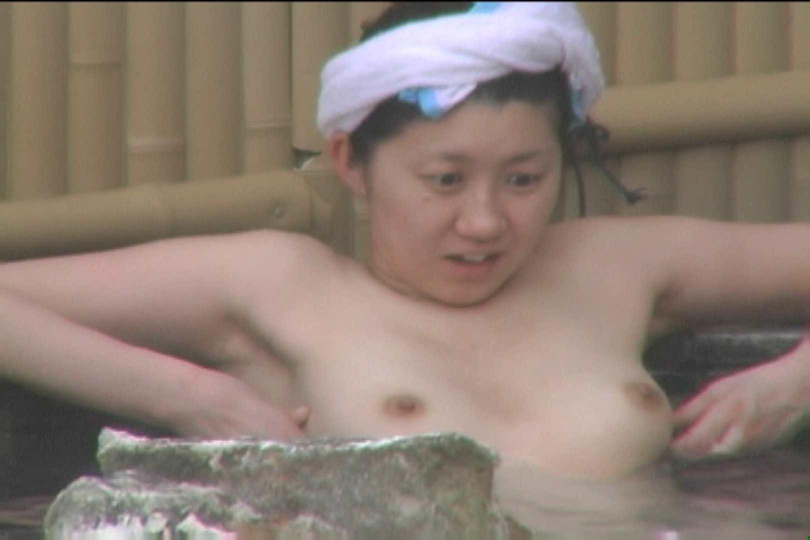 高画質露天女風呂観察 vol.018 乙女のエロ動画 セックス画像 95PIX 44