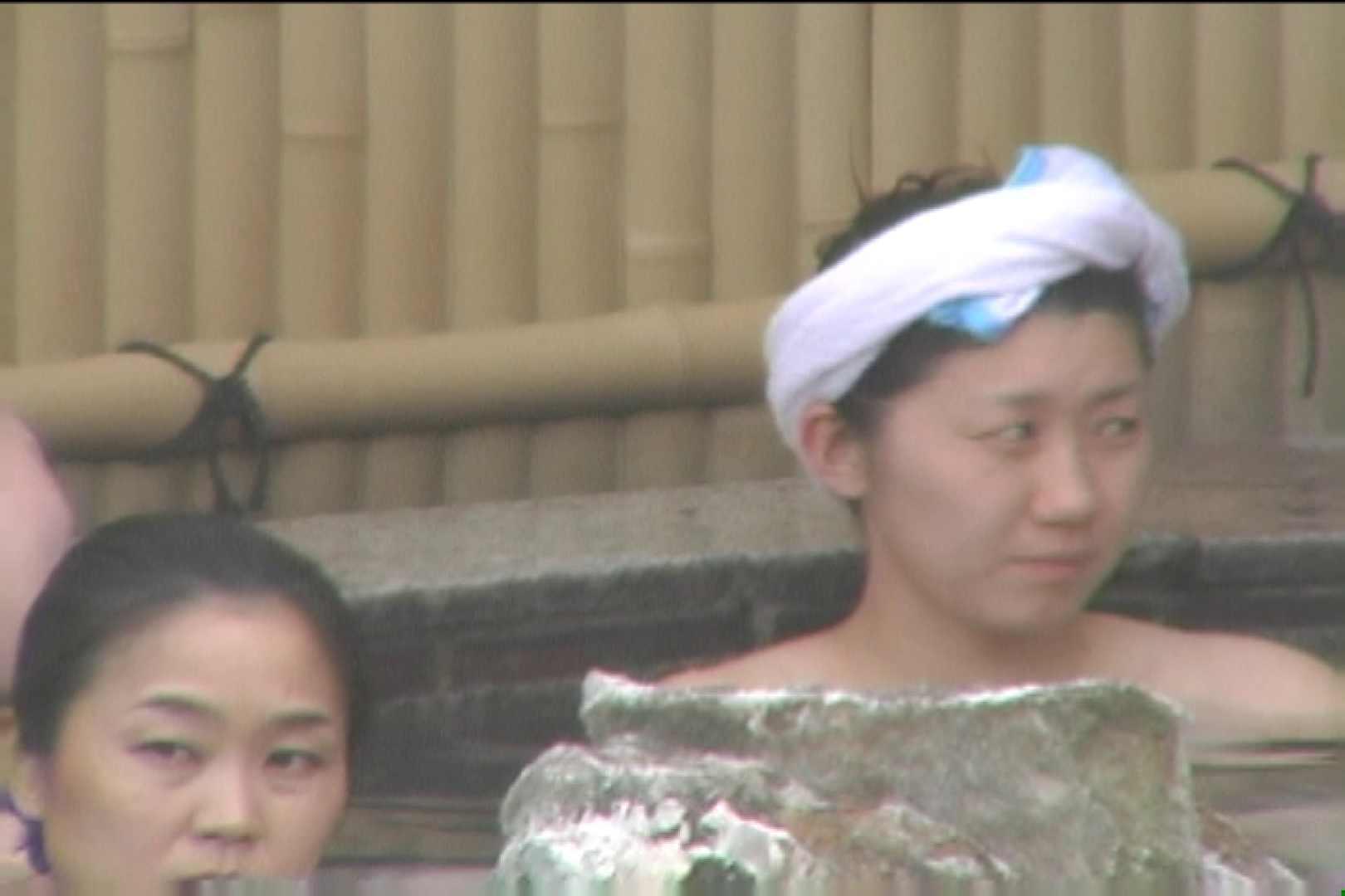 高画質露天女風呂観察 vol.018 高画質 | 露天風呂編  95PIX 49