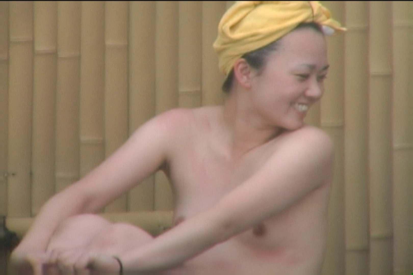 高画質露天女風呂観察 vol.018 高画質  95PIX 60